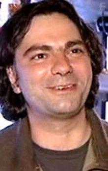 Александр Грабарь