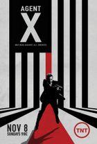 Агент Икс