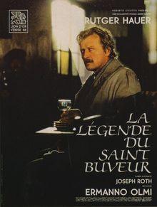 Легенда о святом пропойце, 1988