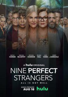 Девять совсем незнакомых людей, 2021