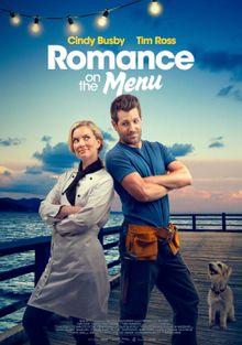 Романтика в меню, 2020