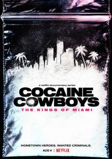 Кокаиновые ковбои: Короли Майами, 2021