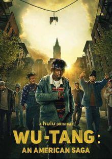 Wu-Tang: Американская сага, 2019
