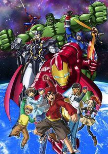 Мстители: Дисковые войны, 2014