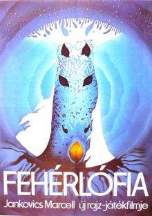 Сын белой лошади, 1981