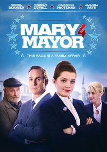 Мэри за мэра, 2020