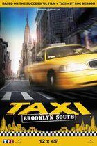 Такси: Южный Бруклин
