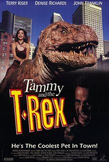 Тамми и динозавр, 1994