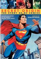 Тайна происхождения: История DC Comics