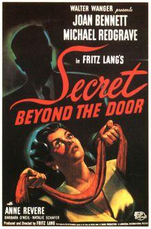 Тайна за дверью, 1947