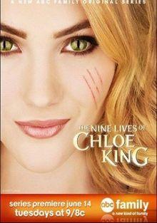 Девять жизней Хлои Кинг, 2011