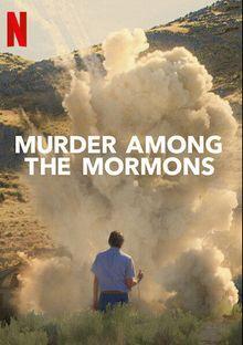 Убийство среди мормонов, 2021