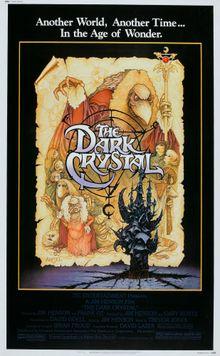 Темный кристалл, 1982