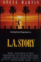Лос-Анджелесская история