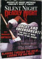 Тихая ночь, смертельная ночь