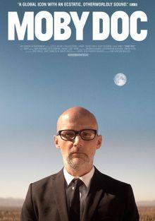Моби: Документальный фильм, 2021