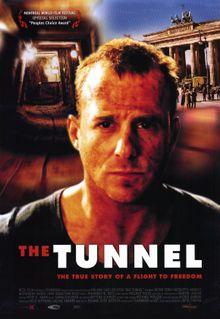 Туннель, 2001