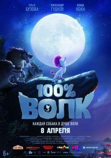 100% Волк, 2020