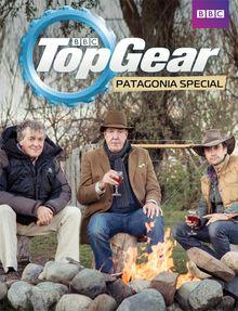 Топ Гир - Спецвыпуск в Патагонии, 2014