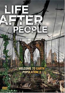 Будущее планеты: Жизнь после людей, 2008