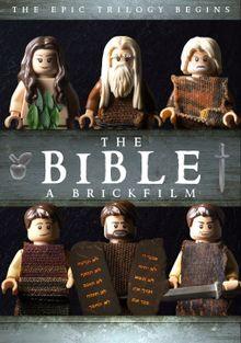 Лего Фильм: Библия - часть первая, 2020