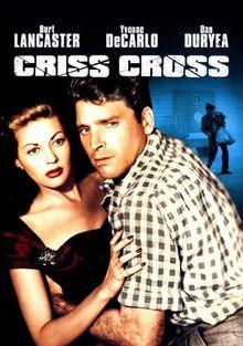 Крест – накрест, 1949