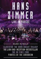 Ханс Циммер - Концерт в Праге