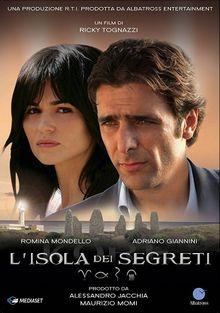 Остров секретов, 2009