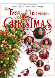 Хаос перед Рождеством, 2019