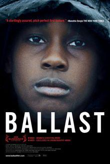 Балласт, 2008