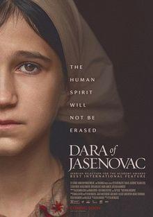 Дара из Ясеноваца, 2020
