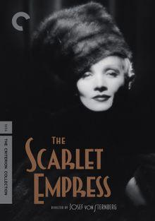 Кровавая императрица, 1934