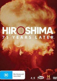 Хиросима и Нагасаки: 75 лет спустя, 2020