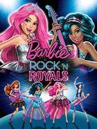 Барби: Рок-принцесса