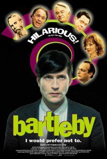 Бартлби, 2001
