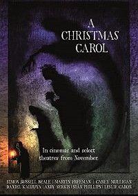 Рождественская песнь, 2020
