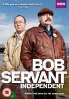 Боб Сервант, независимый кандидат
