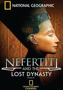 National Geographic: Одиссея Нефертити, 2007