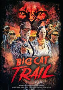 Тропа большой кошки, 2021