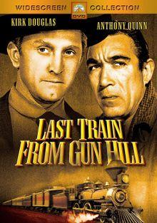 Последний поезд из Ган Хилл, 1959