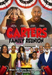 Воссоединение семьи Картер, 2021