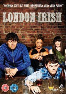 Ирландцы в Лондоне, 2013