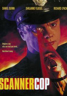 Сканер-полицейский, 1994