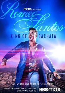 Ромео Сантос: Король Бачаты, 2021
