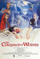 В компании волков