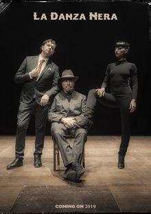 Чёрный танец, 2020