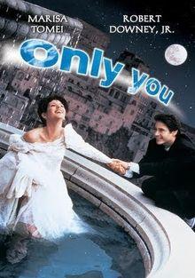 Только ты, 1994