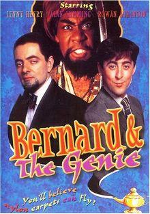 Бернард и джинн, 1991
