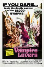 Вампиры-любовники