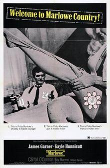 Марлоу, 1969